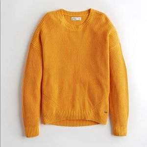 Hollister Crewneck Sweater